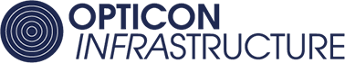 Opticon Infrastructure Logo